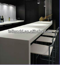 China acrylic solid surface japanese dining table size