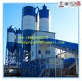 Hongda HZS60 molhado comercial de mistura de concreto / central dosadora de Shandong 60M3 / H máquina de plantio