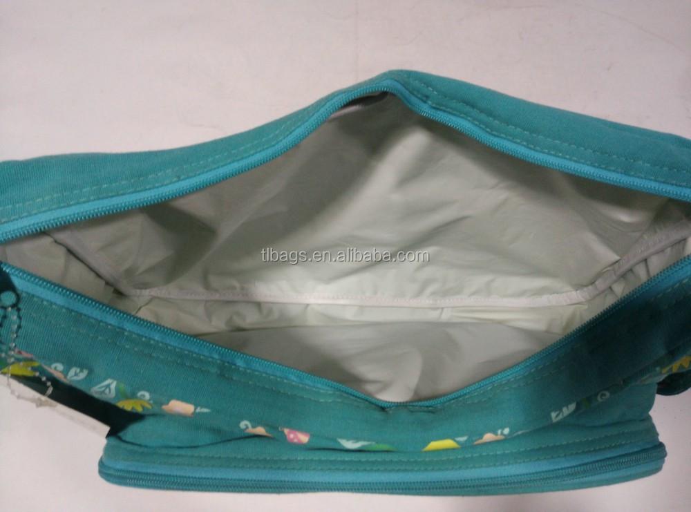 Chine usine de couchage momie sac voyage fourre-tout bébé sac à couches