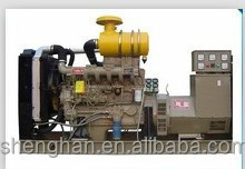Power supplier your best choice!!!Silent type Weichai Ricardo 50kw/62.5kva diesel generator set with ATS