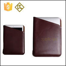High quality custom stand cover leather case for 8 inch tablet pc