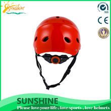 Sunshine wholesale open faced custom motorbike helmets RJ-F001