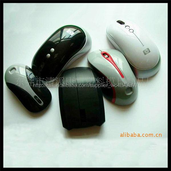 mouse del computer lo stampaggio della plastica facendo con la tecnologia professionale