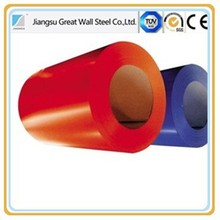 High quality Building Material/color coated steel coils