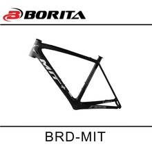 China Supply Light weight Carbon Road Bike Frames