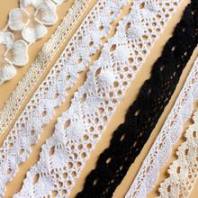 lace for clothes/garment lace for decoration garment accessories
