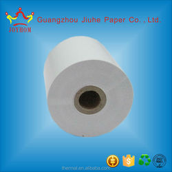 Hight quality products glossy thermal paper direct thermal paper
