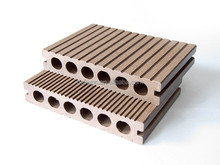 composite decking 100% recyclable/ wpc flooring/wood plastic composite