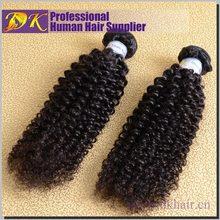 Shedding free cheap unprocessed intact virgin brazilian hair brazilian kinky hair extensions,alibaba express brazillian human ha