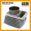 Factory Sale Chinese Air Cooled 200cc Three Wheel Motorcycle Cylinder Block