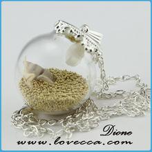 Bola burbuja cristal / cristal barato bola