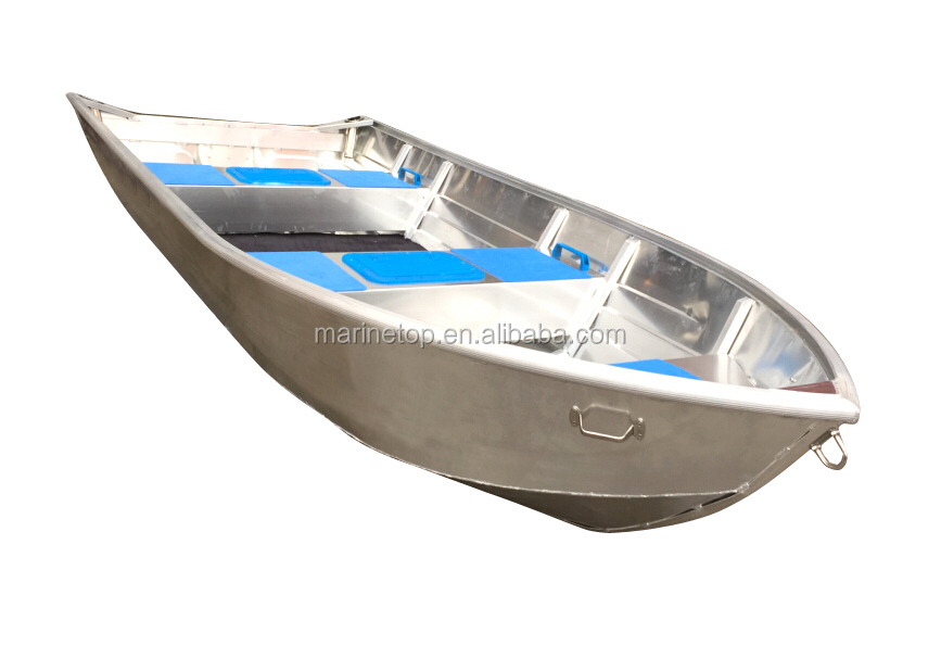 Aluminum sport fishing boats for Fishing boat cost