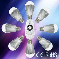 Wifi Led Bulb Dimmable Led Bulbs 7w E27 Automotive Led Bulb