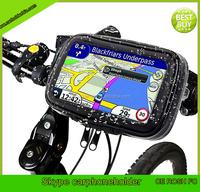 New Dream waterproof gps holder motorcycle for iphone bike holder