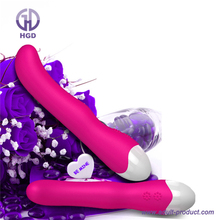 Factory directly provide custom silicone dildo vibrator for sex man and women