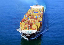 professional sea shipping from Guangzhou to Vancouver Canada