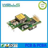Electronic supplier for industrial custom made products