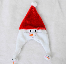 Christmas Decoration Supplies 2015 new products christmas Xmas hats