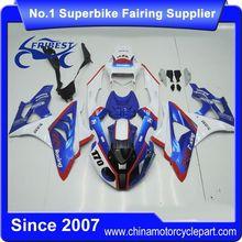 FFGBM001 Motorcycle Fairing Kit For S1000RR 2009-2014 Piri Racing