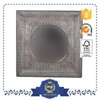 Lightweight Custom Made Handmade Beveled Mirror Picture Frames