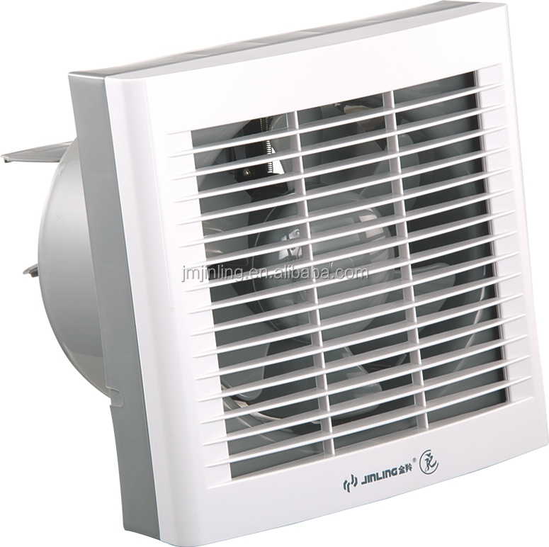 Electrical Exhaust Ventilation : Inch electric exhaust air ventilation fan for eu buy