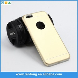 Latest product custom design transparent plastic case for sony e4 with good price