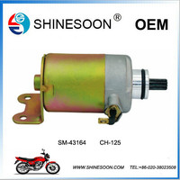 online starter motor for sell, motorcycle parts online