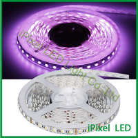 rgbw led strip lights 60LEDs/m color changeable strip