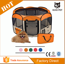 China Wholesale High Quality puppy play pen