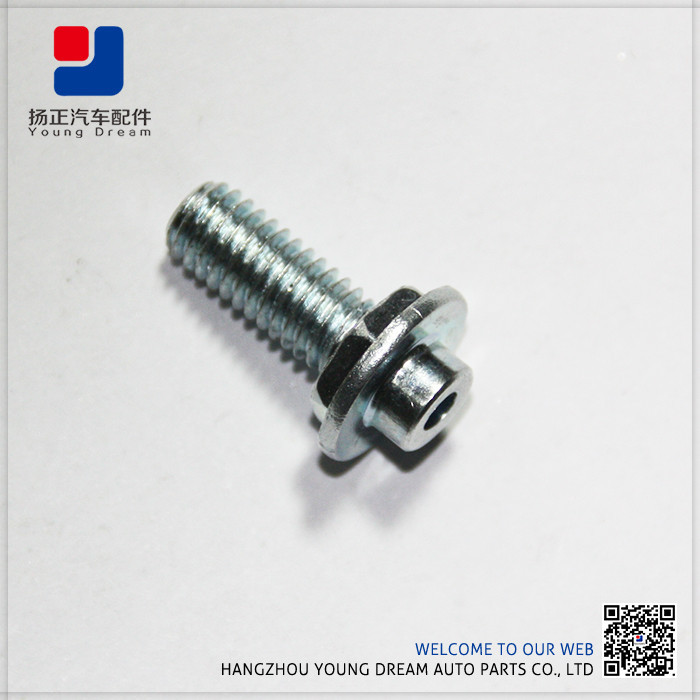 High Quality Weld Nut Stainless Steel Hex Nut, Stationery Plastic Fastener