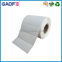 High temperature Electronic Industry UL Flame Retardant Adhesive Labels