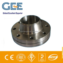ANSI B 16.5 class 150 DN 50 stainless steel 304lL weld neck flange