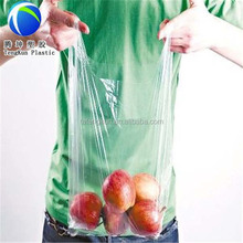 factory made disposable printing plastic packing plastic bag food