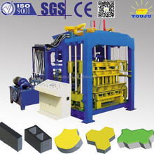 Best quality QT8-15 profitable making machine family best selling in alibaba