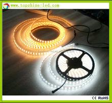 140LEDS/M high brightness SMD LED waterproof 3528 led strip and economical