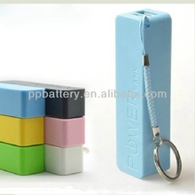 Hot perfume power bank 2600mAh,Sufficient electricity,suitable for all kinds of android mobile phone charge