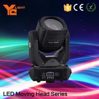 Tested Producer Macro Effect 4x25w Super Beam Moving Head Light