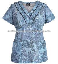 Professional Medical Scrubs/Hospital Working Uniform
