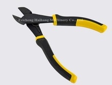 "4.5"" mini side cutting pliers,different types of pliers"