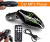DIHAO Car MP3 Player cheap price Built-in FM Wireless Transmitter car lighter mp3 player usb