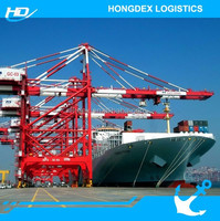 DDU cheap ocean freight from guangzhou to Philippines