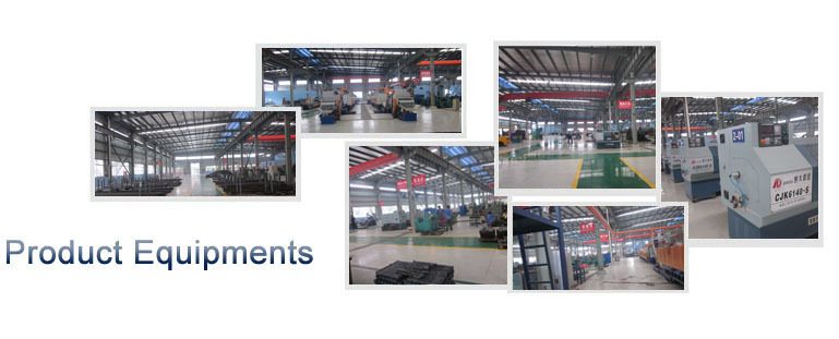 Product Equipment