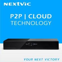 4/ 8/ 16 CH NVR/ H.264/ 720P/ 1080P/ 1 HDD/ HDMI/ P2P Cloud/