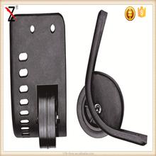 Custom cheap portable plastic luggage carrier wheel