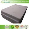 thin mattress ,nature latex mattress