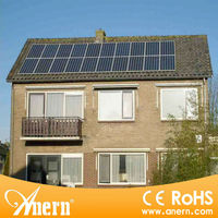 High cost performance 15kw household solar panel china