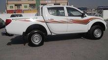Mitsubishi L200 D/cab Petrol 4X4 Model