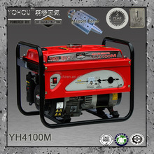 Performance Ideal 6.5Hp Engine Electric Start For Construction Rental