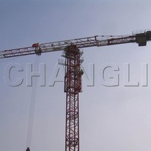 f0 23b tower crane/tower crane free standing height/tower crane anchor