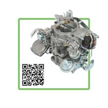 Partes de automóviles coche carburadores para toyota con 21100-66010 oem